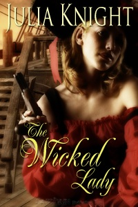 The Wicked Lady Cover