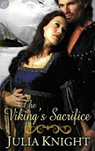Vikings Sacrifice Cover